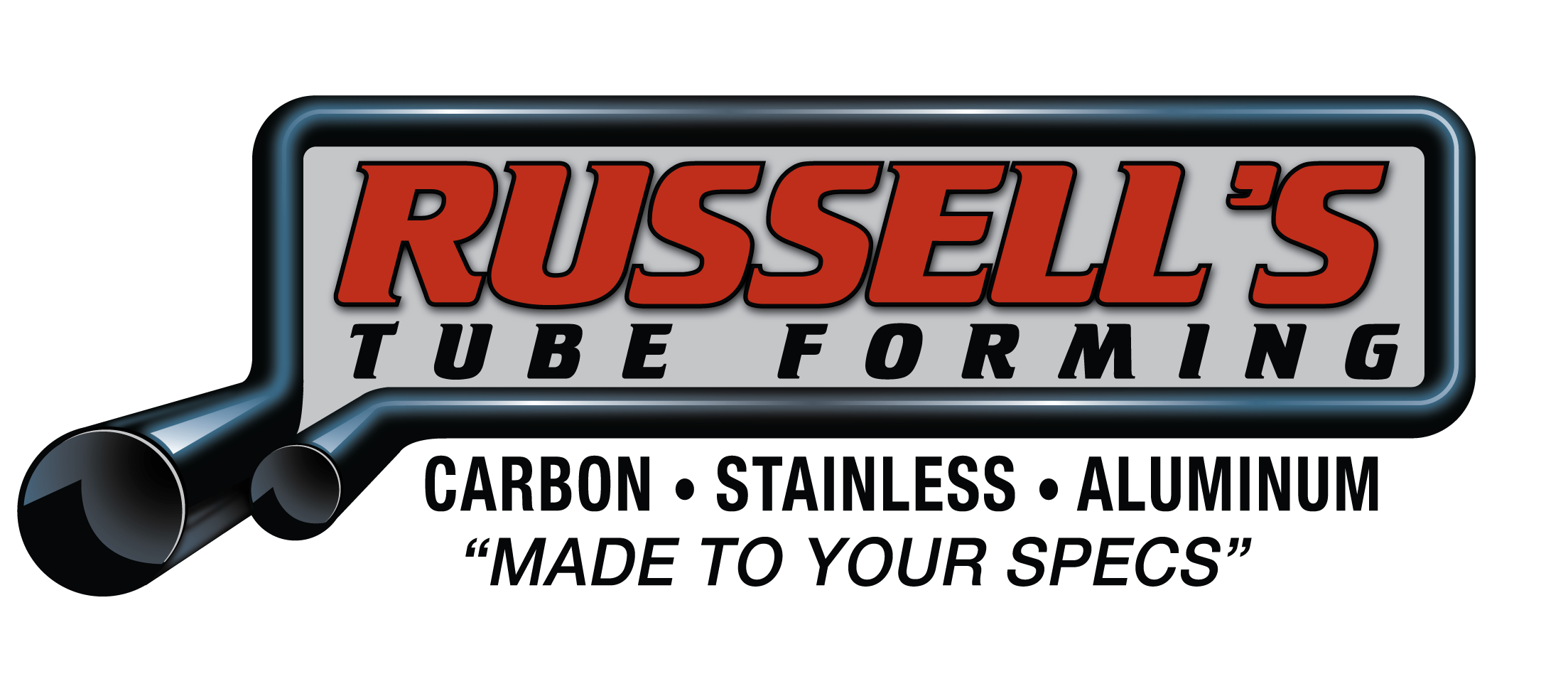 Rotary Mandrel Metal Tube Bending Services - Russell's Tube Forming